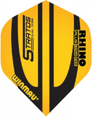 Оперения, Оперения Winmau Rhino Plus 150 (6911.105) Stratos
