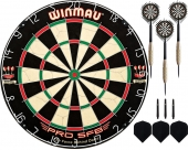 Подробнее о Комплект для игры в Дартс Winmau S300 (начальный уровень)