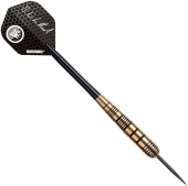 Подробнее о Дротики Winmau Simon Whitlock Brass steeltip 22gr (начальный уровень)