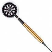Подробнее о Дротики Winmau Broadside Brass softip 18gr