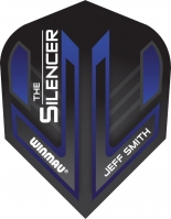 Подробнее о Оперения Winmau Jeff Smith (6900.227) The Silencer