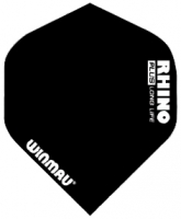 Подробнее о Оперения Winmau Rhino Plus 150 (6911.104) Black